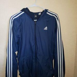 adidas Jackets & Coats - ,Addidas hoodie